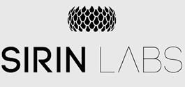Logomarca SirinLabs