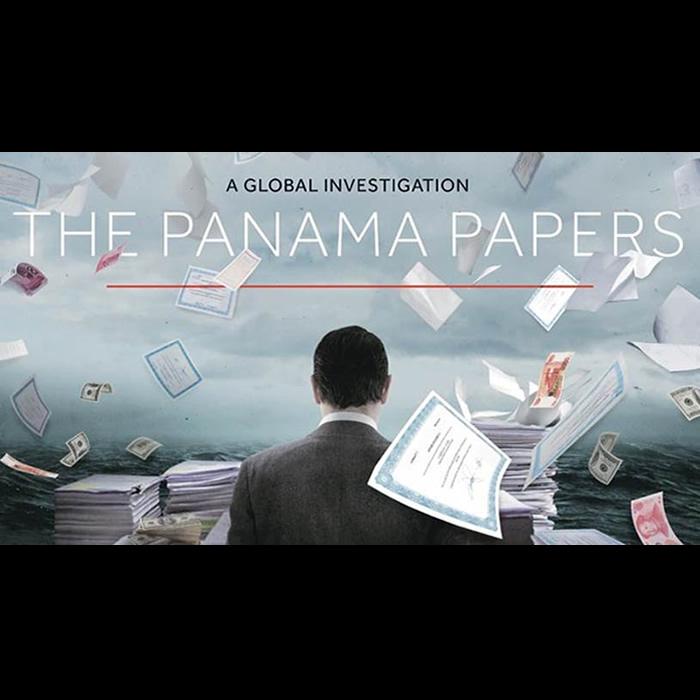 Imagem Panama Papers ProtectPhone Plus