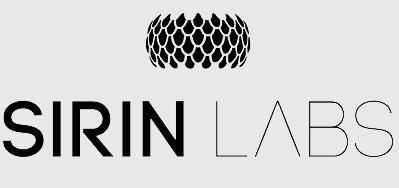Logo Sirin Labs