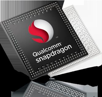 Qualcomm SnapDragon equipa o Solarin