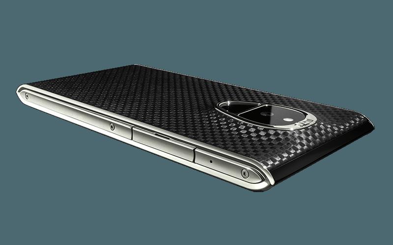 Smartphone Solarin ProtectPhone Plus