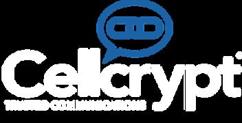 Logomarca Cellcrypt
