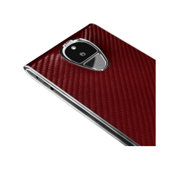 SOLARIN Crimson Red Carbon Titanium.fw