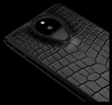 SOLARIN Onyx Black Crocodile DLC.fw