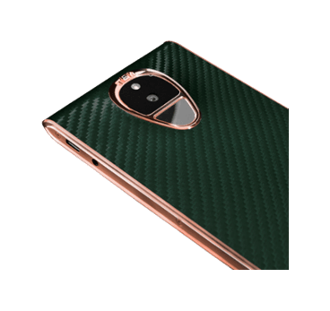 SOLARIN Viridian Green Carbon Rose Gold.fw
