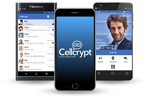 cellcrypt-blackberry-android-ios