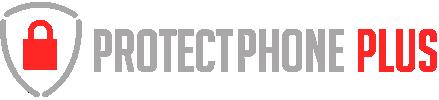 Logo da ProtectPhone Plus