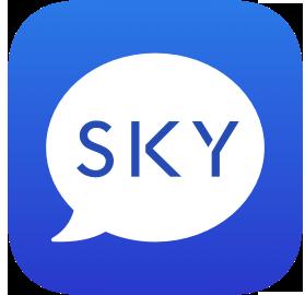 Logo SkyECC
