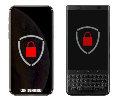 Smartphones ProtectPhone Plus Blindado